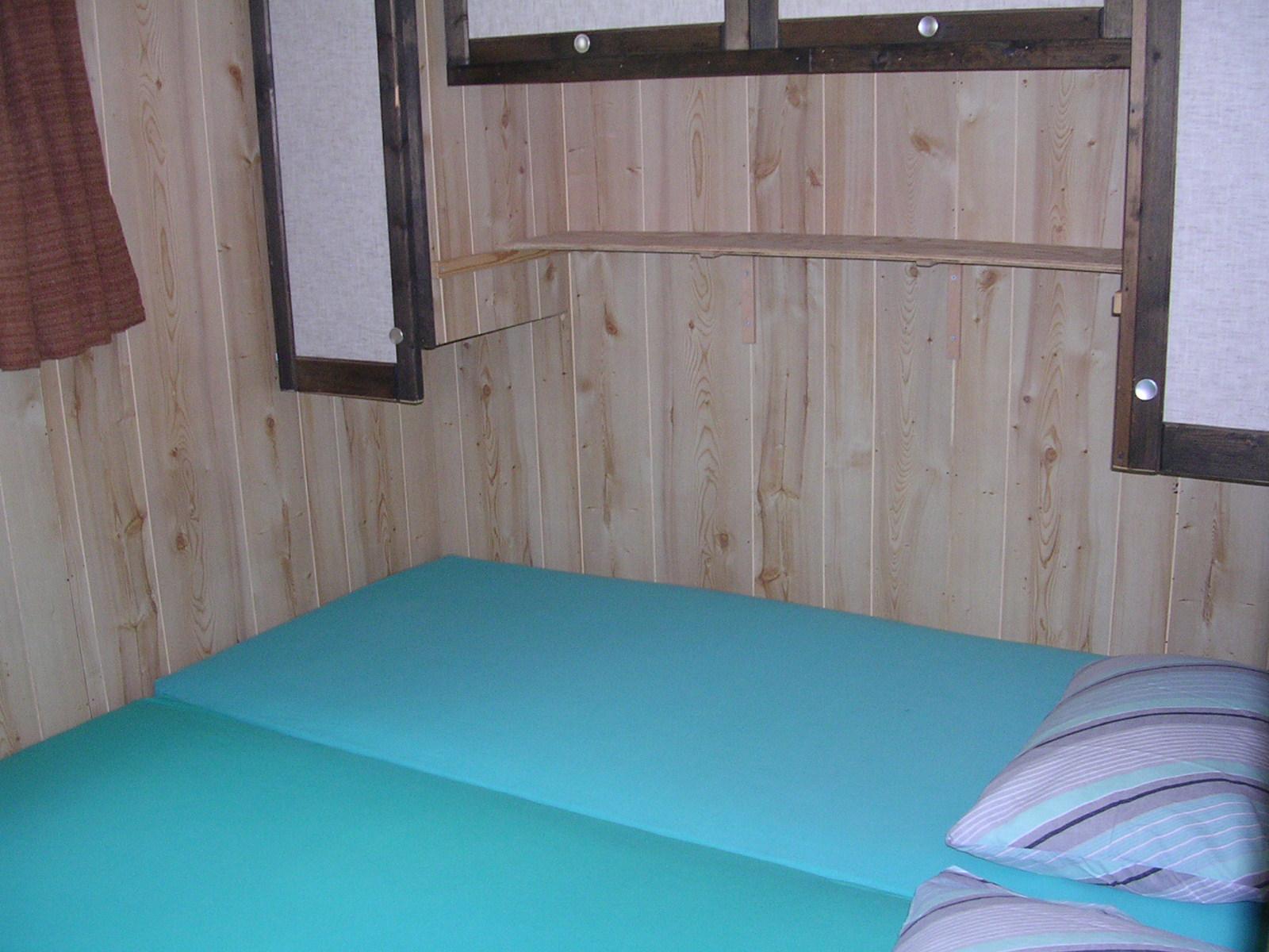 Dusche Bodeneben Gr??e : Mini Wohnwagen Dusche Wc : Mobil Home 6 Pers , mit Dusche und WC ab